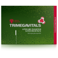 Trimegavitals. Lutein and zeaxantin superconcentrate