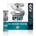 Siberian Super Natural Sport Fast Recharge Creatine