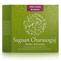 Sagaan Haraasgai WHITE SWALLOW