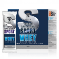 Siberian Super Natural Sport Whey Silver Ice Pro