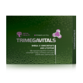Trimegavitals. Omega-3 concentrate and licopene